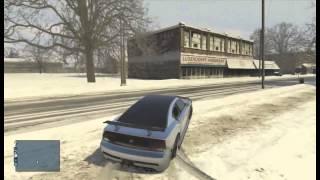 GTA 5   How To Go To North Yankton Glitch