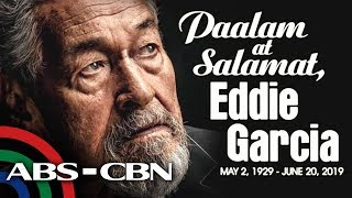Legacy ni Manoy, Eddie Garcia   Rated K