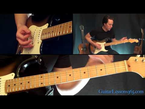 Baixar Burn Guitar Lesson - Deep Purple - Famous Riffs