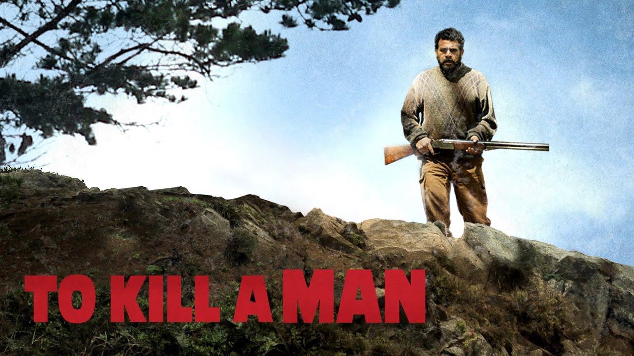 Trailer de Matar a un hombre