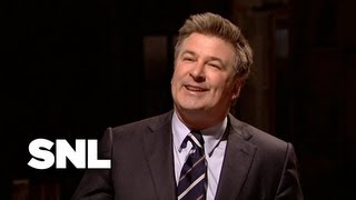 Annette Bening's Monologue - Saturday Night Live