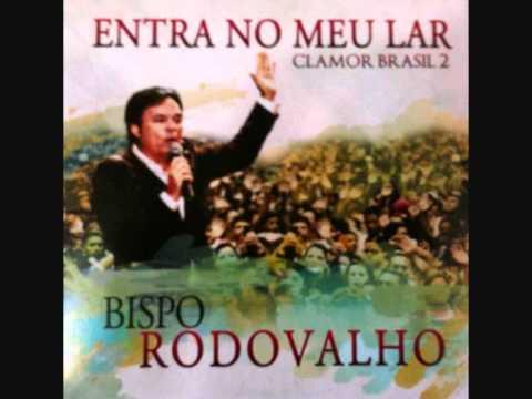 Baixar Bispo Rodovalho - Águas que saram (LETRA)