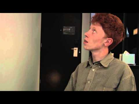 King Krule Interview (part 1)