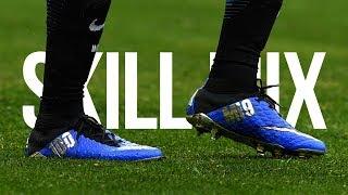 Crazy Football Skills 2018 - Skill Mix #7 | HD