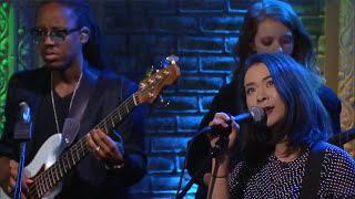 Mitski Performs Your Best American Girl