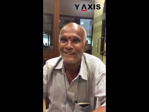 GANDIKOTA SRI RAMA CHANDRA MURTHY UK visit visa PC Mohammed Shabbir