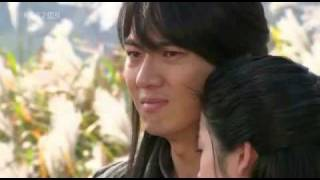 """THE LAND OF WIND """"LOVE BETWEEN MU  HYUL AND YEONG"""""""
