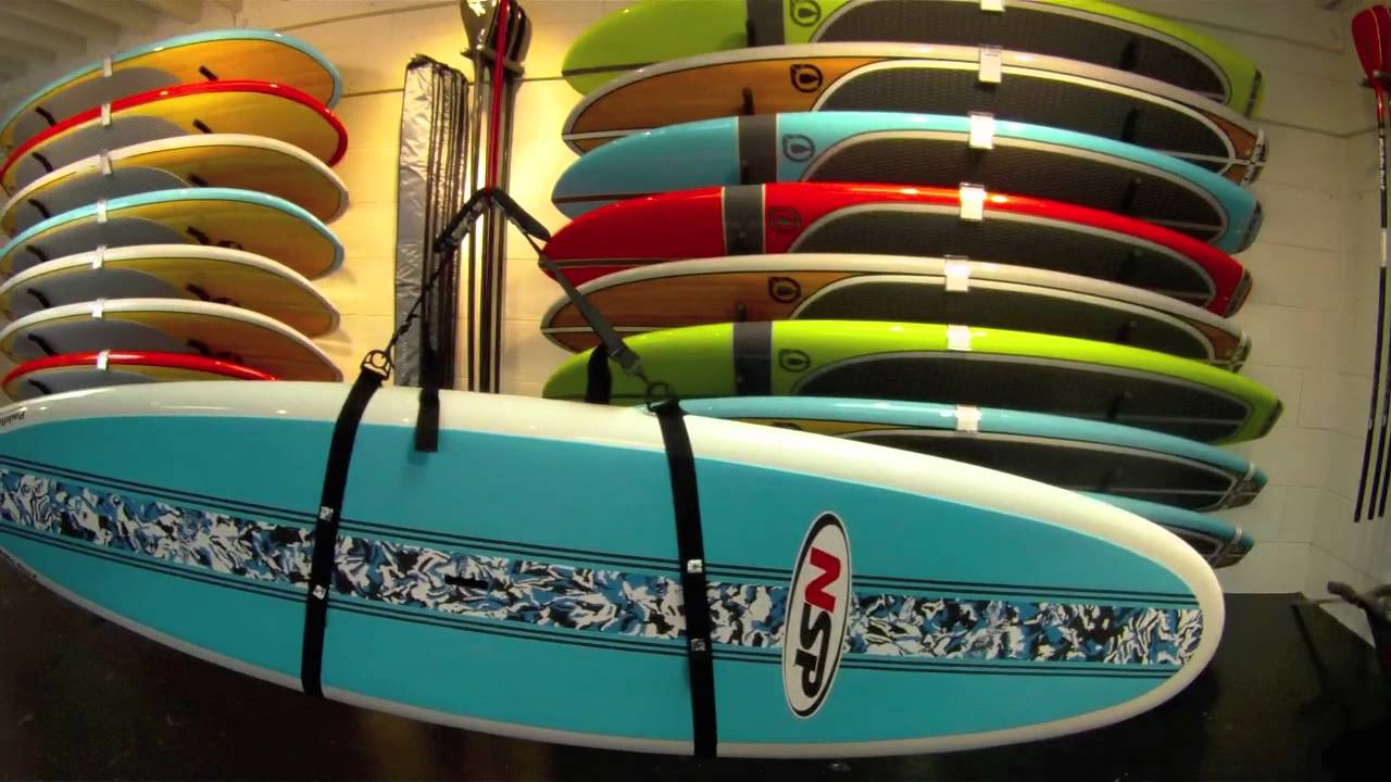 Weight Test Nsp 11 0 Stand Up Paddle Board Paddle Surf