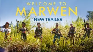 Welcome to Marwen - Official Tra HD