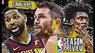Clevelan Cavaliers NBA Season Preview: Kevin Love | Collin Sexton | Tristan Thompson [2019-20]