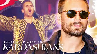 How Scott Disick Became Lord Disick | KUWTK | E!