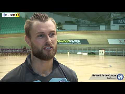 Manchester Futsal Club vs Sheffield FC Futsal Club
