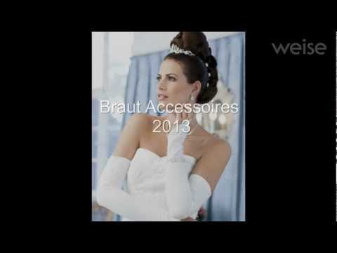 Beispiel: Imagefilm, Video: Weise Brautmode.