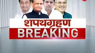 Akhilesh, Mayawati, Mamata skip Opposition Show..