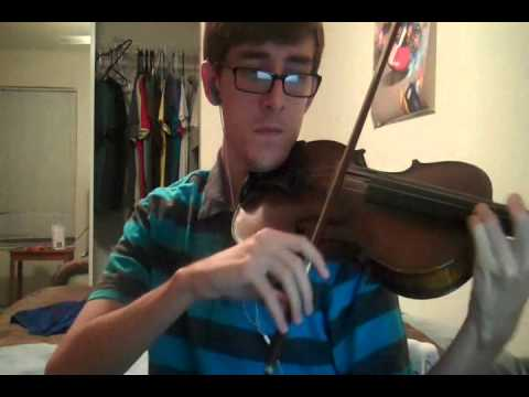 Baixar Death Note Opening 1 (The WORLD) Violin Cover.
