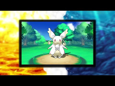 Meet Mega Audino in Pokémon Omega Ruby and Pokémon Alpha Sapphire!
