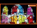 Slideshow: Berlins Festival of Lights  - 00:56 min - News - Video