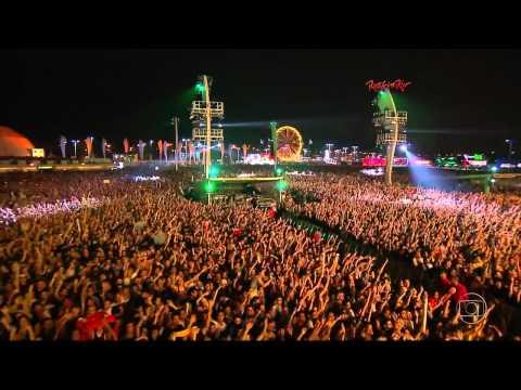 Baixar Maroon 5 - This Love Live at Rock in Rio (HD)
