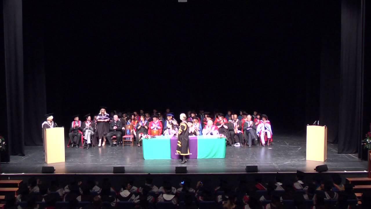 Bucks New University 6 September 2012 Thursday graduation ...