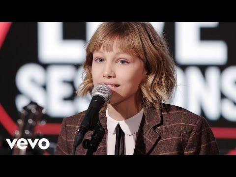 Grace VanderWaal - I Don't Know My Name (iHeartRadio Live Sessions on the Honda Stage)