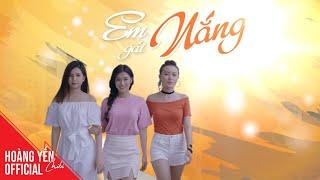 Music Video: Em gái nắng (Official MV)   Hoàng Yến Chibi