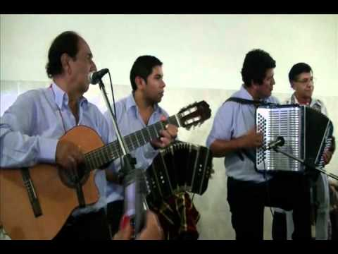 Los números úno del chamamé romantico, ¡Los Hermanos Barrios!