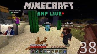 CallMeCarson VODS: Minecraft SMP Live (Part Thirty Eight)