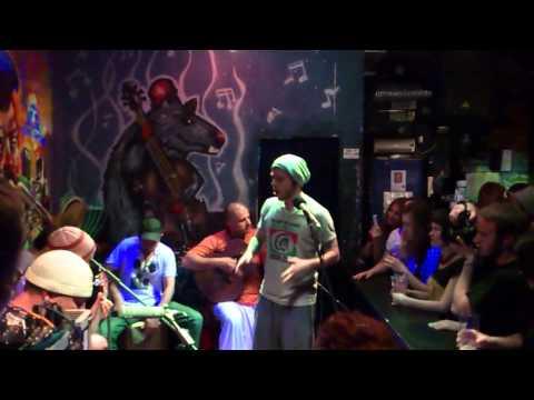 SunSay - Просыпаться Пора (acoustic) (live in Minsk,11-05-13)