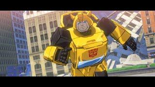 Transformers  : Devastation Gameplay Trailer