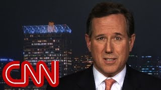Trump chief of staff candidate drops out live on CNN