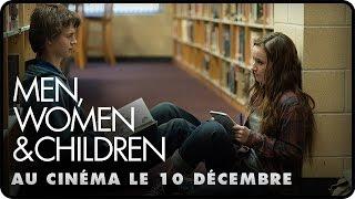 Men, women & children :  bande-annonce VOST