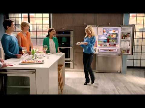Electrolux - Kelly Ripa at Appliance Center