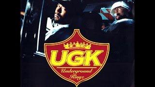 UGK - One Day U Here