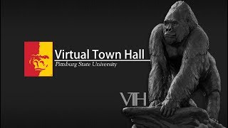 'Virtual Town Hall (May 4th, 2018)