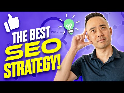 This SEO Strategy Is Infinitely Better Than Link Building