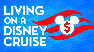 What Does a YEAR on a Disney Cruise Cost?