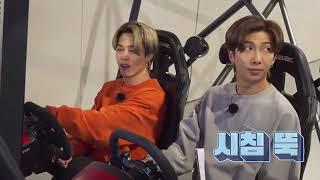 Run BTS 2020 - Ep.111 Eng Sub Full episode