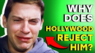 The Real Reasons Why We Don't See Tobey Maguire Anymore  ⭐ OSSA