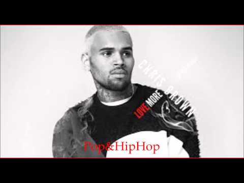 Baixar Chris Brown -  Love More (Clean & Without Nicki Minaj's Rap)