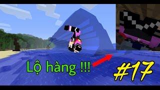 Những điều bạn có thể chưa biết về Minecraft PE #17 - Ván lướt sóng kì dị