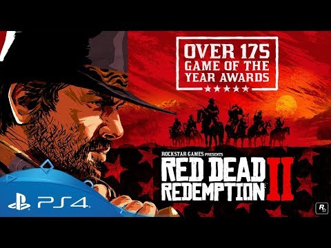 Red Dead Redemption 2 | PS4 Games | PlayStation