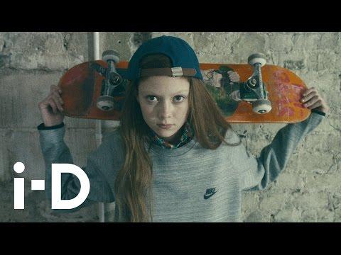 Natalie Westling's Supermodel Skateboarding Tips