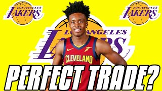 LAKERS NEW STAR POINT GUARD TRADE? Los Angeles Lakers 2021 Off-Season
