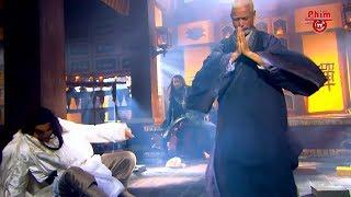 Lão Quét Chùa Khiêm Tốn Chưởng Văng Xác Toàn Bộ Cao Thủ Bậc Nhất | Tân Thiên Long Bát Bộ