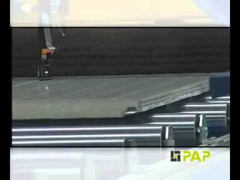 ColdKit Industrial Panels -- PAP