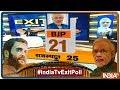 Exit Poll 2019: Rajasthan में BJP को हो सकता है 4 सीटों का नुक्सान  | IndiaTv Exit Polls 2019