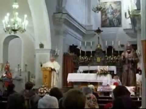 Festa in onore di San Pio da Pietralcina - Rofrano