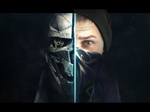 J'SUIS UN HOMME D'ACTION ! (Dishonored 2) - YouTube