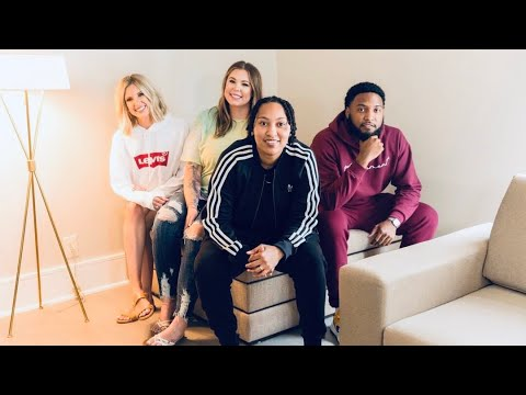 "Coffee Convos Podcast with Kail Lowry & Lindsie Chrisley Ft. Domenick ""Nick"" Flores"