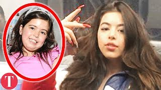 Inside The Crazy Life Of Sophia Grace Brownlee Since Becoming A Viral Sensation